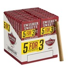Swisher Sweets Cigarillos Sweet