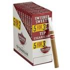 Swisher Sweets Cigarillos Cherry