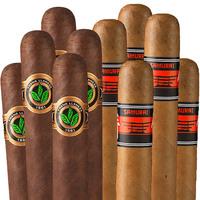 Cigar Samplers Major Magnum Collection