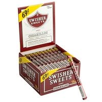 Swisher Sweets Cigarillos Original