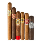 Cigar Samplers Party In Your Mouth