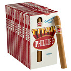 Phillies Cigars Titan