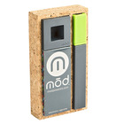Mod by Andesign Mod Power Kit Neon Green