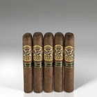 Gurkha 5-Packs Double Black Millennium
