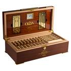 Oliva Serie V Melanio Oliva Series Melanio Cigars and Humidor
