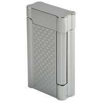 Xikar Cigar Lighters FlintFire II BasketWeave