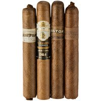 Cigar Samplers Kristoff Natural Collection