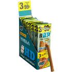 Good Times #HD Cigarillos Vanilla