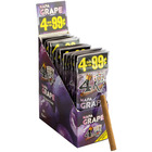 Good Times 4 K's Cigarillos Napa Grape