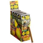 Good Times 4 K's Cigarillos Mango