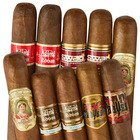 Cigar Samplers Boutique Blends Collection