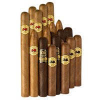 Cigar Samplers Best of Alternatives Collection