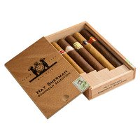 Cigar Samplers Nat Sherman Dominican Selection