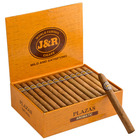 J&R Famous Plazas Aromatic