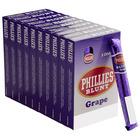 Phillies Cigars Blunt Grape