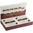 Stokkebye 4th Generation Aromatic Two Blends Pipe Tobacco Gift Set