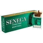 Seneca Filtered Cigars Menthol