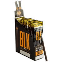 Swisher Sweets BLK Cigarillos Smooth Tip