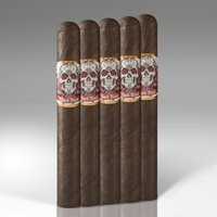 Gurkha 5-Packs Gurkha Black Rose Grand Toro