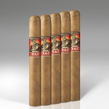 Gurkha 5-Packs