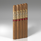 Gurkha 5-Packs Legend Fuerte Churchill