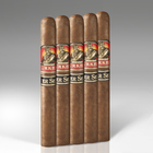 Gurkha 5-Packs Master Select Toro