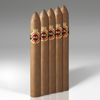 JR Ultimate Belicoso