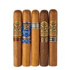 Cigar Samplers Gurkha Warrior XO Sampler