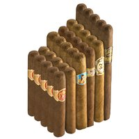 Cigar Samplers You're the Best Around