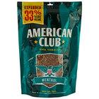 American Club Menthol