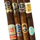 Cigar Samplers Weekly Cigar Round Up Collection