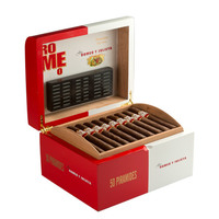 Cigar Samplers Romeo by Romeo y Julieta Piramide Humidor