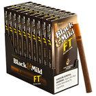 Black & Mild Cigars Filter Tips
