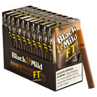 Black & Mild Cigars Filter Tips