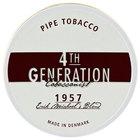 Stokkebye 4th Generation 1957 Blend