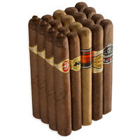 Cigar Samplers Salute to Summer Sampler