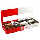 Cigar Samplers Romeo by RYJ Toro & BBQ Gift Set