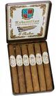 Cigar Samplers Tabantillas Perla
