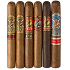 Cigar Samplers Gurkha Aficionado Toro Collection