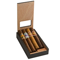 Cigar Samplers Diamond Crown Family Toro Collection