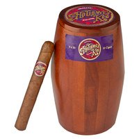 Cigar Samplers Quesada Holiday Keg