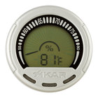 Hygrometers Xikar Digital Gauge Hygrometer