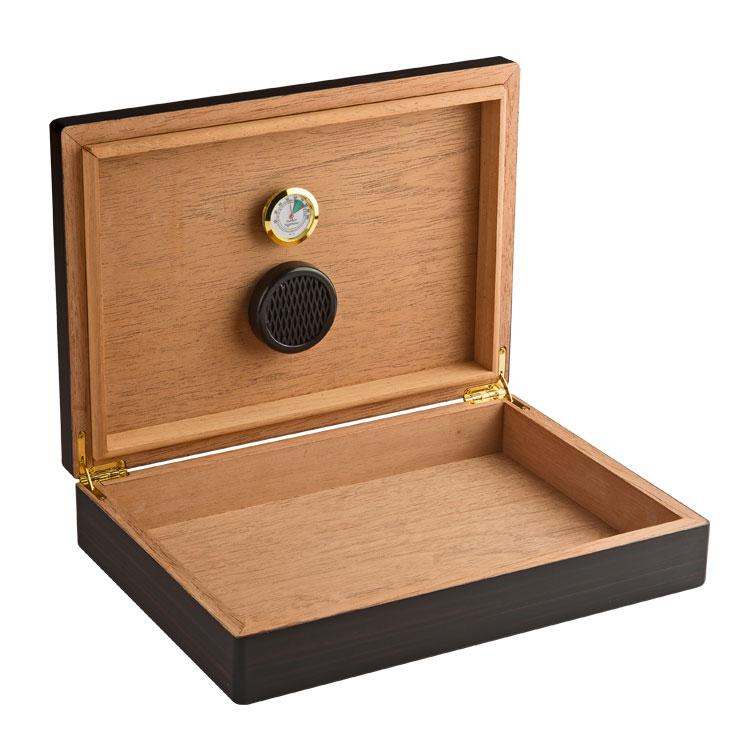 Cigar Humidors Walnut