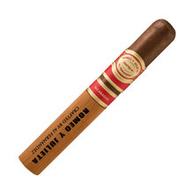 Romeo y Julieta Crafted by AJ Fernandez