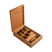 Cigar Samplers Dunhill Heritage Robusto Collection 12