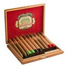 Cigar Samplers Fuente Xtremely Rare Holiday Collection 2017