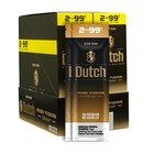 Dutch Masters Cigarillos Irish Fusion