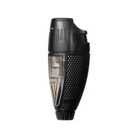 Colibri Cigar Lighters Talon Single Jet Black