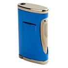 Xikar Cigar Lighters Xikar Xidris Cobalt Blue Single Torch