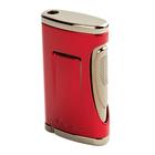 Xikar Cigar Lighters Xikar Xidris Daytona Red Single Torch Lighter